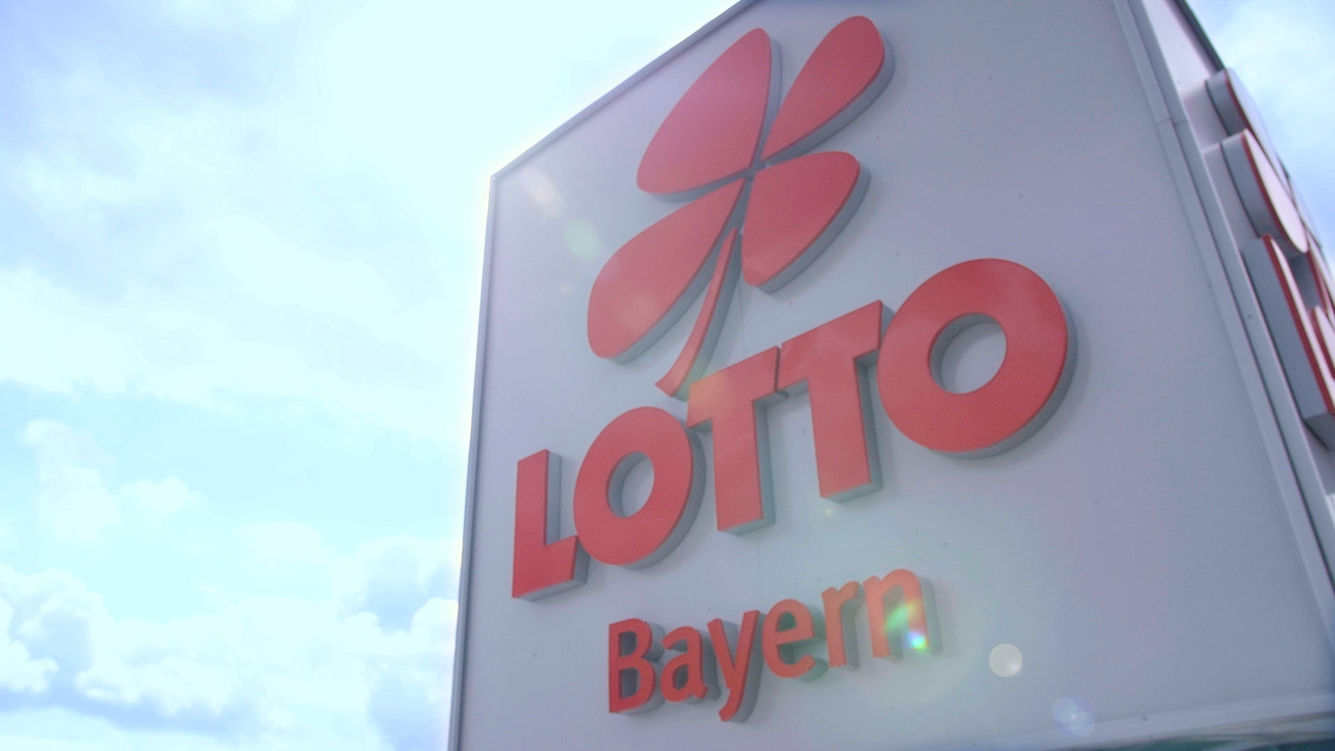 Corporate film for LOTTO Bayern to recruit new employees - Part 1